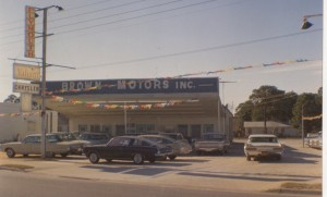Brown Motors Fort Walton Beach FL