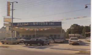 Brown Motors Fort Walton Beach FL