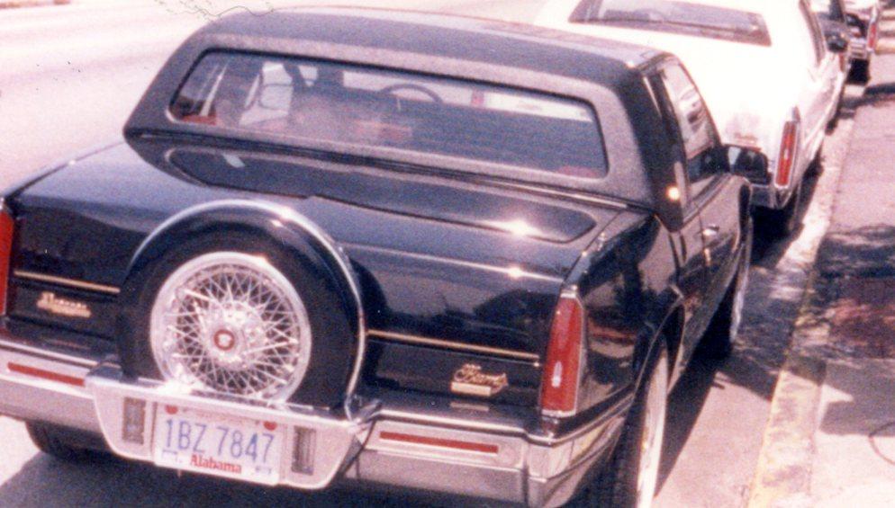 Cadillac Alex restyled at Drennen Cadillac