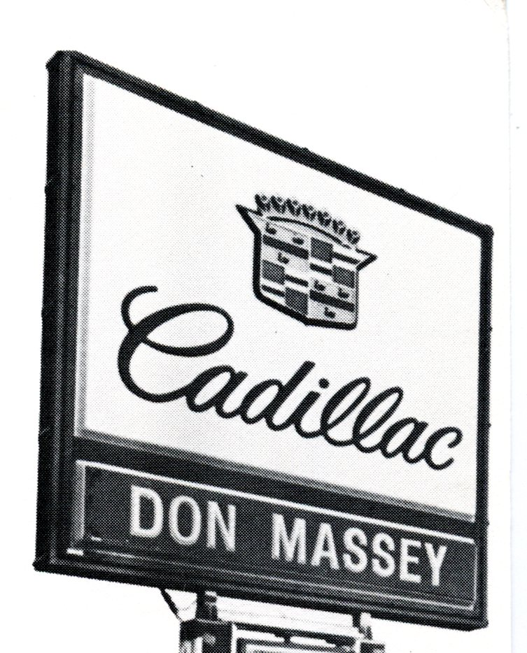 Massey Cadillac Detroit Michigan