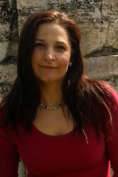 Alex daughter Theresa Beloff