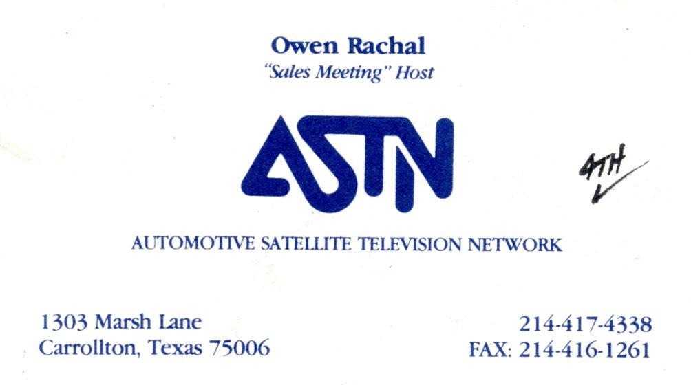 astn card418